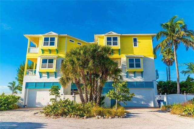 2500 Gulf Drive N, Bradenton Beach, FL 34217 (MLS #A4472396) :: The Heidi Schrock Team