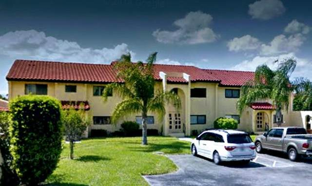 1444 56TH Street W #1444, Bradenton, FL 34209 (MLS #A4475053) :: Alpha Equity Team