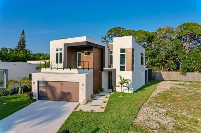 4720 Rivetta Court, Sarasota, FL 34231 (MLS #A4497761) :: Keller Williams Realty Select