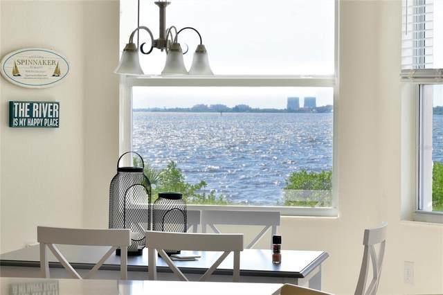 910 Tidewater Shores Loop #107, Bradenton, FL 34208 (MLS #A4514886) :: Florida Real Estate Sellers at Keller Williams Realty