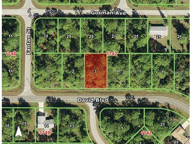 5875 David Boulevard, Port Charlotte, FL 33981 (MLS #C7043212) :: The BRC Group, LLC