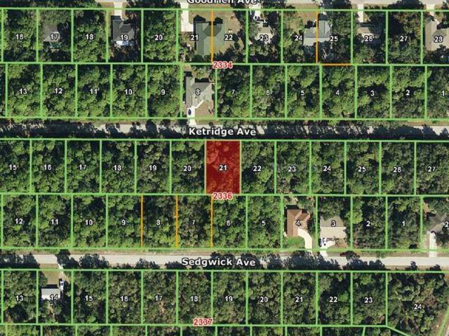 13515 Ketridge Avenue, Port Charlotte, FL 33953 (MLS #C7054557) :: RE/MAX Realtec Group