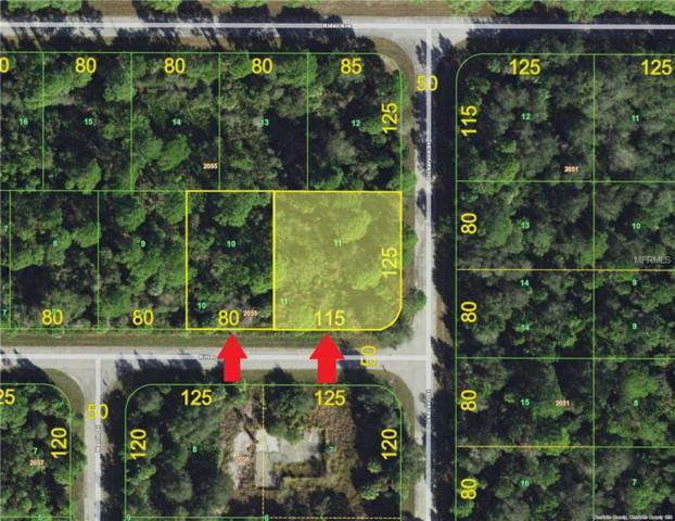 14070 Ritter Avenue, Port Charlotte, FL 33953 (MLS #C7221063) :: Medway Realty