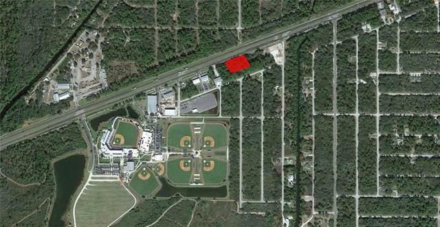 2112 El Jobean Road, Port Charlotte, FL 33948 (MLS #C7236015) :: Rabell Realty Group