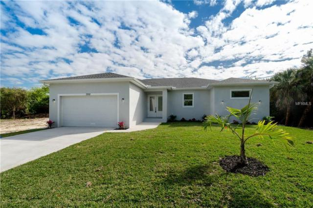 3302 Palm Drive, Punta Gorda, FL 33950 (MLS #C7247251) :: The Duncan Duo Team