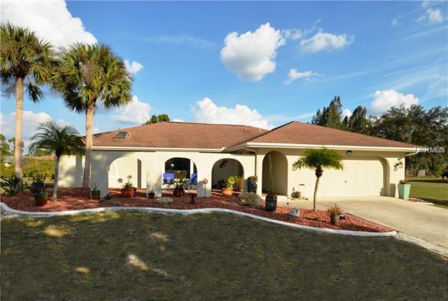 1374 Abalom Street, Punta Gorda, FL 33980 (MLS #C7248723) :: Griffin Group