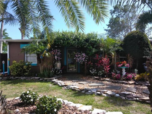 7963 Jeffery Avenue, North Port, FL 34287 (MLS #C7249988) :: KELLER WILLIAMS CLASSIC VI