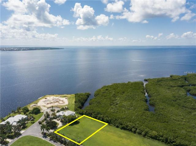 21441 Harborside Boulevard, Port Charlotte, FL 33952 (MLS #C7405796) :: The Duncan Duo Team