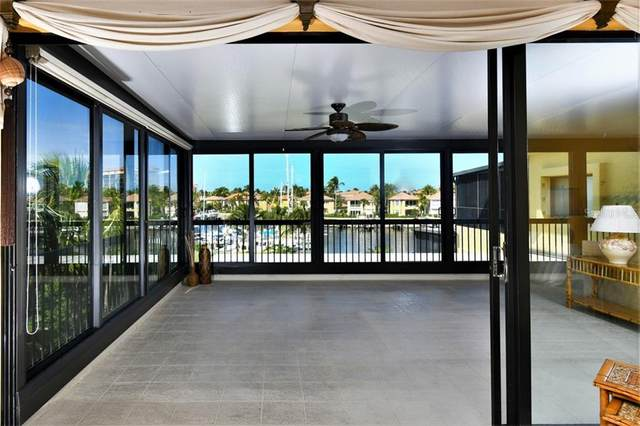 3210 Southshore Drive 11C, Punta Gorda, FL 33955 (MLS #C7425015) :: Florida Real Estate Sellers at Keller Williams Realty