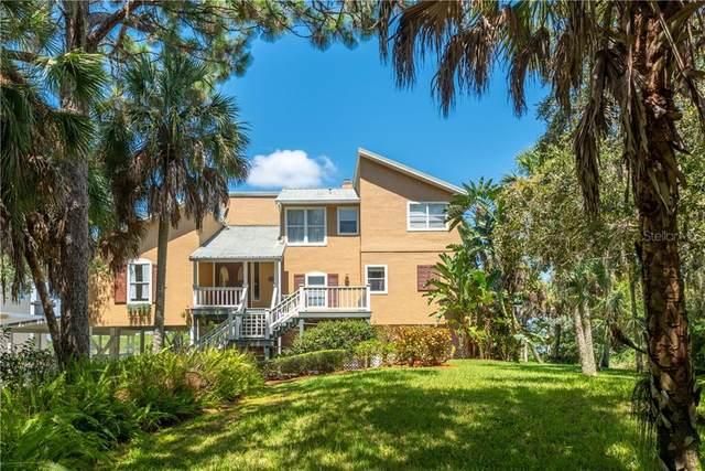 6350 Riverside Drive, Punta Gorda, FL 33982 (MLS #C7432847) :: Delgado Home Team at Keller Williams