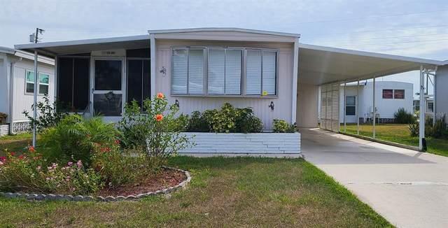 344 Trailorama Drive, North Port, FL 34287 (MLS #C7440706) :: Zarghami Group
