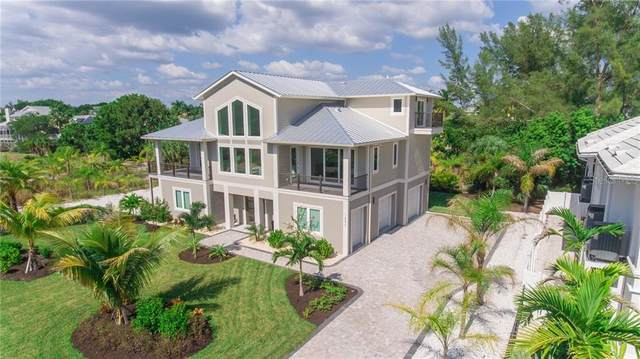 16070 Gulf Shores Drive, Boca Grande, FL 33921 (MLS #D6112557) :: The Figueroa Team