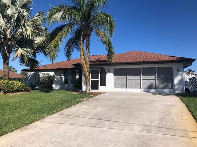2672 Titania Road, Englewood, FL 34224 (MLS #D6121394) :: The BRC Group, LLC