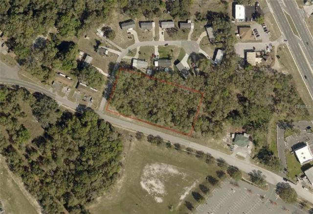 S Dixie Avenue, Fruitland Park, FL 34731 (MLS #G4697568) :: The Duncan Duo Team