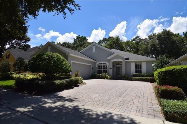 414 Victoria Hills Drive, Deland, FL 32724 (MLS #G5009542) :: Florida Life Real Estate Group