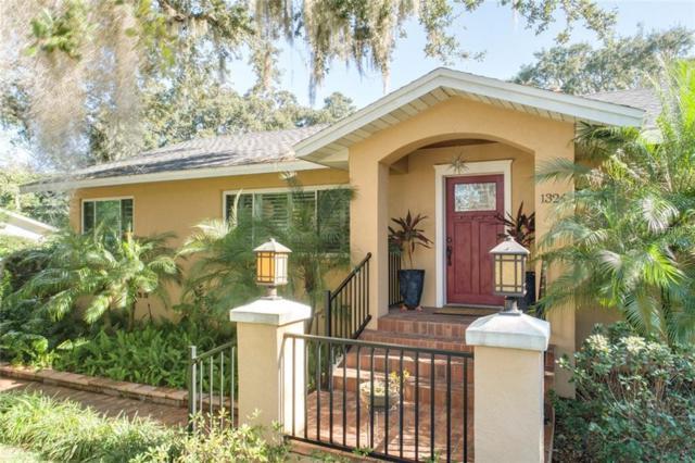 1324 Overlook Drive, Mount Dora, FL 32757 (MLS #G5010305) :: Griffin Group