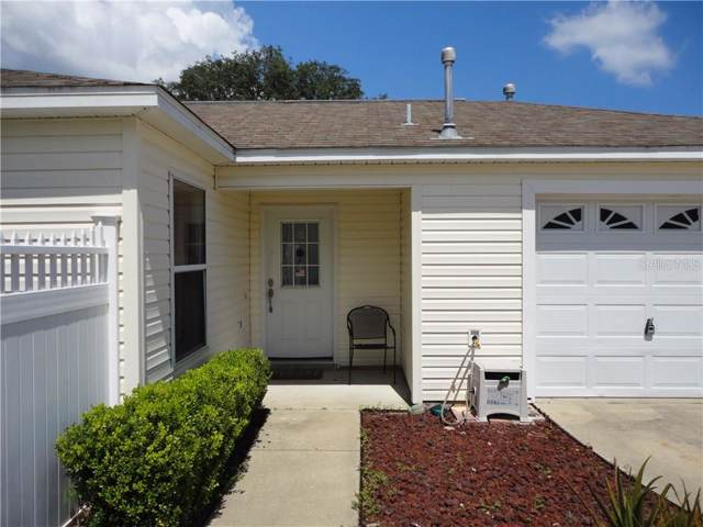 17654 SE 84TH PEYTON Court, The Villages, FL 32162 (MLS #G5016560) :: Realty Executives in The Villages