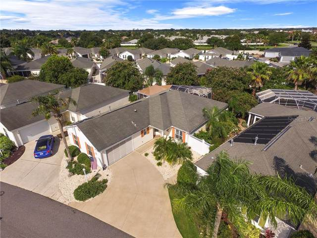 1120 Elizabeth Court, The Villages, FL 32162 (MLS #G5017990) :: Realty Executives in The Villages