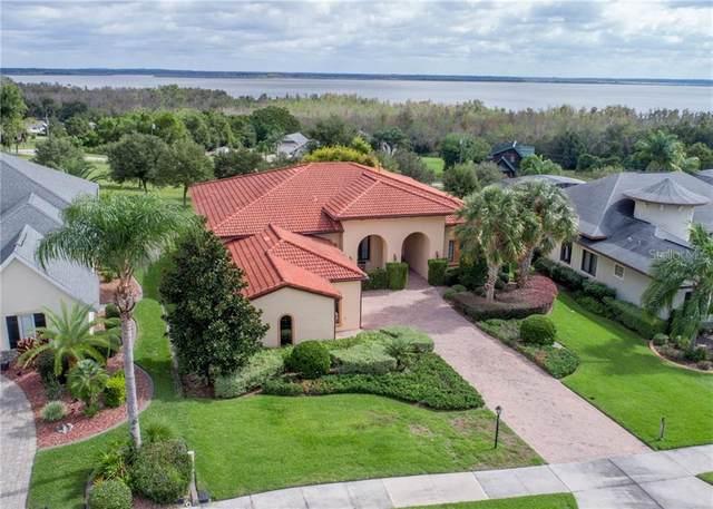 38716 Oak Place Court, Lady Lake, FL 32159 (MLS #G5022428) :: Sarasota Property Group at NextHome Excellence