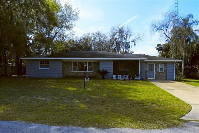 8106 Sunset Drive, Yalaha, FL 34797 (MLS #G5023625) :: The Nathan Bangs Group