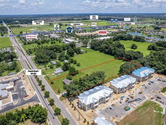 7145 Powell Road, Wildwood, FL 34785 (MLS #G5034555) :: Better Homes & Gardens Real Estate Thomas Group