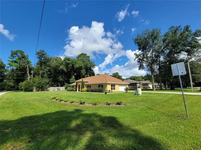 31039 Oakmont Avenue, Mount Plymouth, FL 32776 (MLS #G5046835) :: Delgado Home Team at Keller Williams