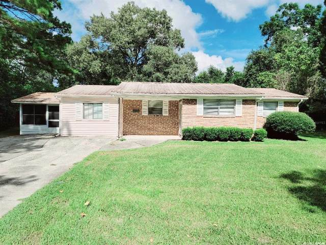 103 SW Orchid Terrace, Lake City, FL 32025 (MLS #GC447307) :: The Nathan Bangs Group