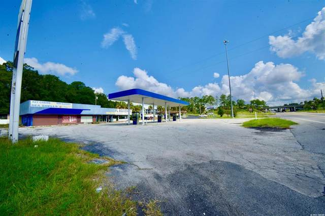 8070 W Sr 6, Jasper, FL 32052 (MLS #GC447785) :: Stewart Realty & Management