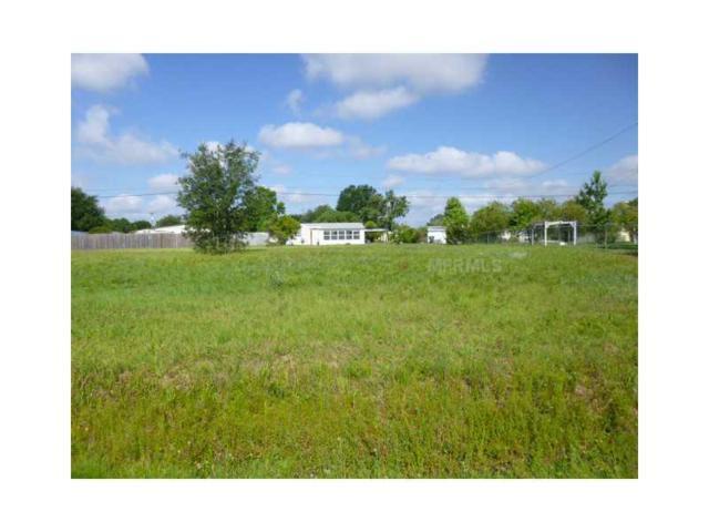 Central Avenue, Frostproof, FL 33843 (MLS #K4587755) :: The Duncan Duo Team