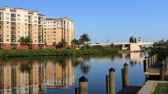 157 Tampa Avenue E #407, Venice, FL 34285 (MLS #N6101715) :: Mark and Joni Coulter | Better Homes and Gardens