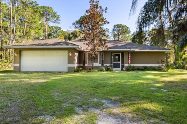 3311 Delor Avenue, North Port, FL 34286 (MLS #N6102097) :: RE/MAX Realtec Group