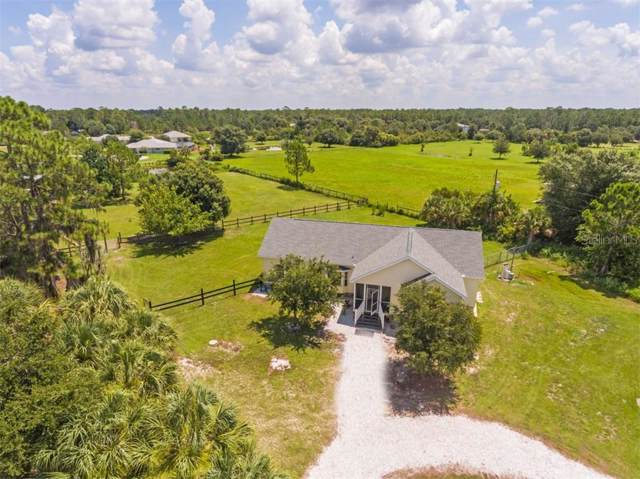 6088 Abdella Lane, North Port, FL 34291 (MLS #N6105514) :: Mark and Joni Coulter   Better Homes and Gardens