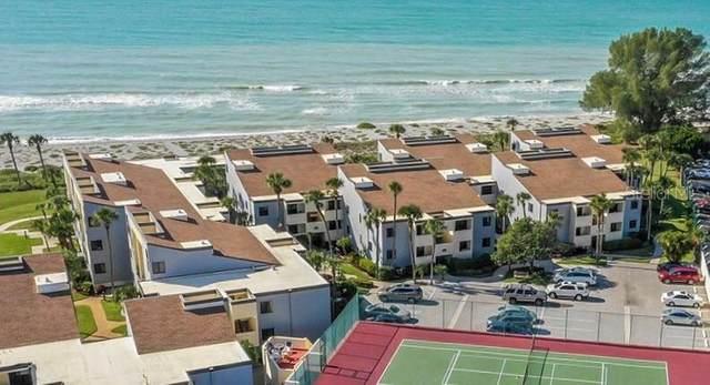 700 Golden Beach Boulevard #130, Venice, FL 34285 (MLS #N6109951) :: Alpha Equity Team