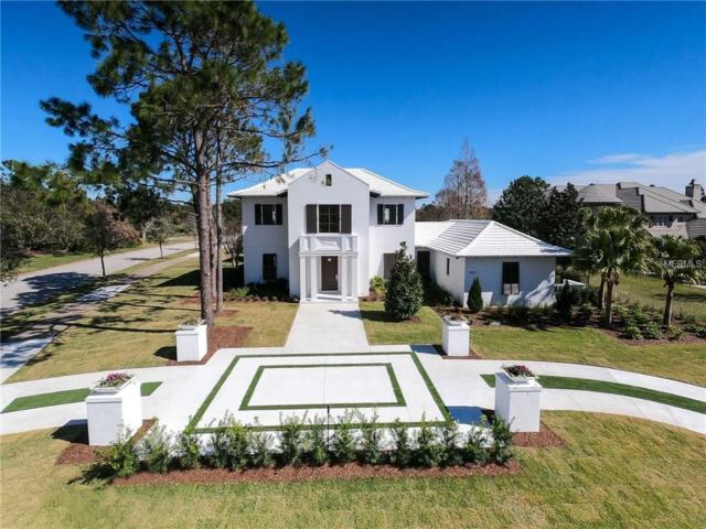 9101 Sloane St, Orlando, FL 32827 (MLS #O5476325) :: Premium Properties Real Estate Services