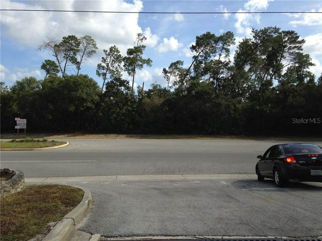 2859 Elkcam Boulevard, Deltona, FL 32738 (MLS #O5490831) :: Team Bohannon Keller Williams, Tampa Properties
