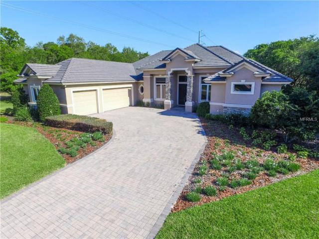 1726 Brackenhurst Place, Lake Mary, FL 32746 (MLS #O5508718) :: KELLER WILLIAMS CLASSIC VI