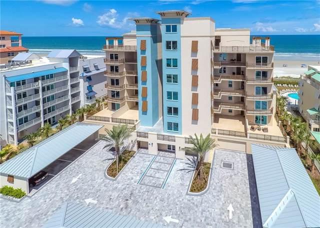 807 S Atlantic Avenue #302, New Smyrna Beach, FL 32169 (MLS #O5566074) :: Florida Life Real Estate Group