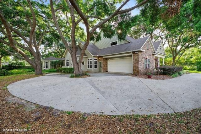 2222 Whaler Way, Windermere, FL 34786 (MLS #O5700508) :: The Duncan Duo Team