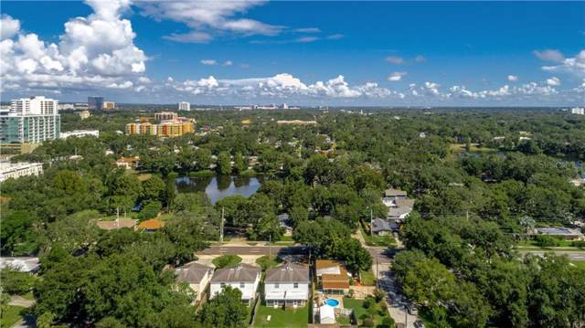 Address Not Published, Orlando, FL 32801 (MLS #O5732861) :: Rabell Realty Group