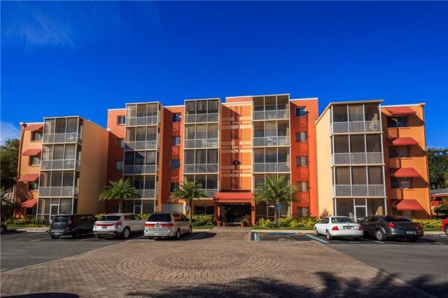 1100 Delaney Avenue F206, Orlando, FL 32806 (MLS #O5753620) :: Cartwright Realty
