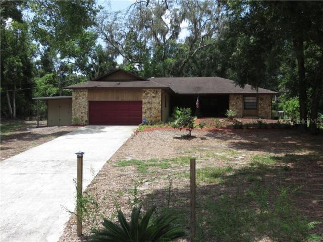 23958 Oak Tree Drive, Sorrento, FL 32776 (MLS #O5753962) :: RE/MAX Realtec Group
