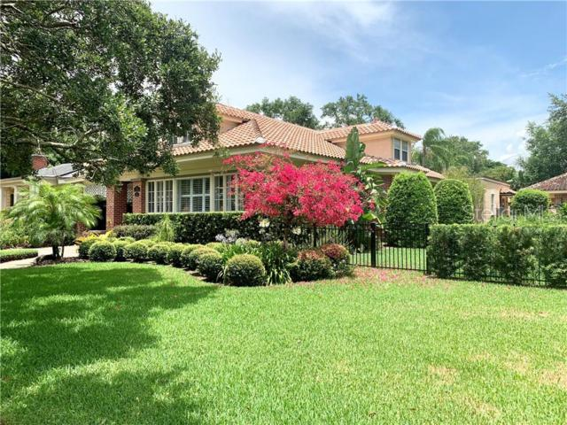 1415 Westchester Avenue, Winter Park, FL 32789 (MLS #O5760368) :: The Duncan Duo Team
