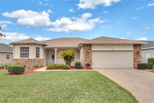 300 Rock Springs Drive, Poinciana, FL 34759 (MLS #O5761702) :: The Robertson Real Estate Group
