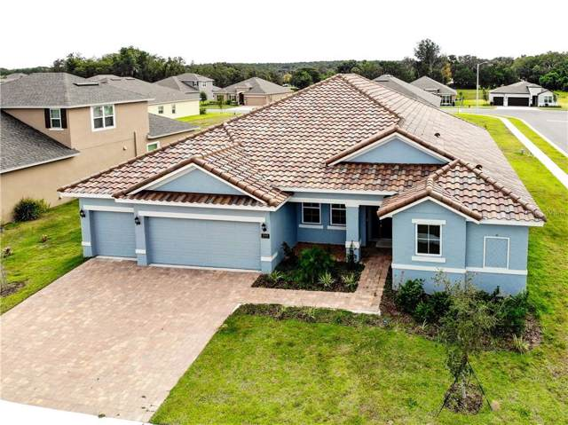 248 Messina Place, Howey in the Hills, FL 34737 (MLS #O5764609) :: 54 Realty