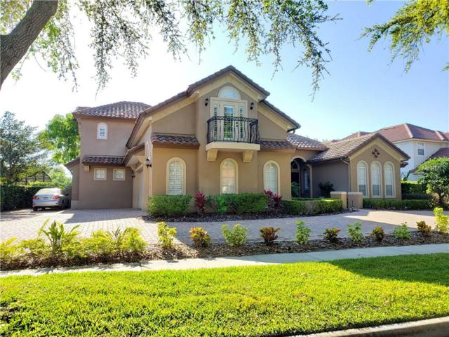 8900 Elliotts Court, Orlando, FL 32836 (MLS #O5770772) :: The Duncan Duo Team