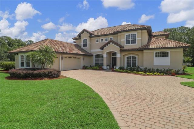 1810 Brackenhurst Place, Lake Mary, FL 32746 (MLS #O5773727) :: Cartwright Realty