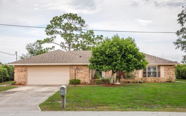 1497 Timbercrest Drive, Deltona, FL 32738 (MLS #O5778330) :: Premium Properties Real Estate Services