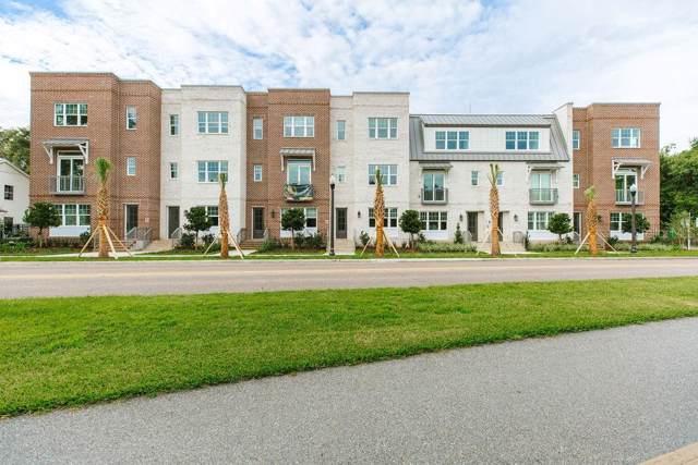 129 S Park Ave 8E, Winter Garden, FL 34787 (MLS #O5785687) :: Bustamante Real Estate