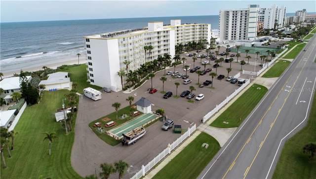 5203 S Atlantic Avenue 718B, New Smyrna Beach, FL 32169 (MLS #O5796956) :: BuySellLiveFlorida.com