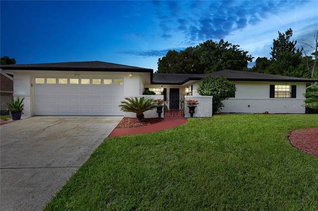973 Sylvia Dr, Deltona, FL 32725 (MLS #O5797047) :: Premium Properties Real Estate Services